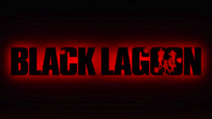 Black Lagoon Title