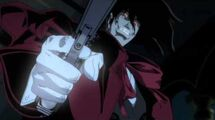Hellsing Ultimate Toonami Intro 2