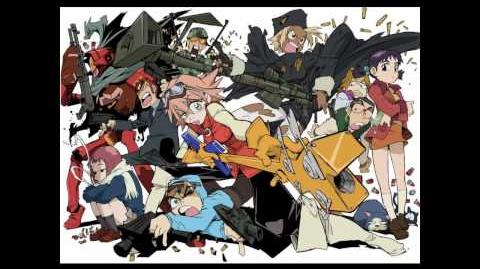 Advice (FLCL Arrange Version) - The Pillows (FLCL OST)