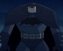 Batman (Frank Miller Design)