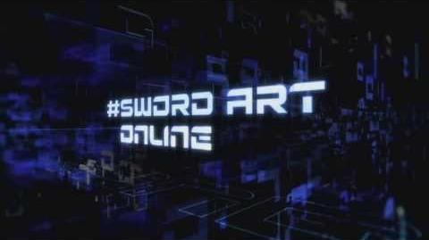 Sword Art Online Toonami Intro