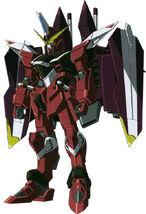 Zgmf-x09a Justice Gundam
