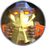 Bionicle Mask of Light Ring
