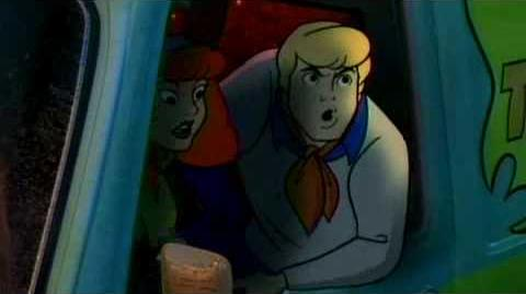 Cartoon Network - Mystery Machine vs Megas