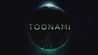 Toonami - Dec. 4, 2016 Intro (HD 1080p)