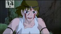 Toonami - Princess Mononoke Short Promo