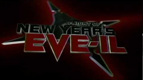 A Night of New Years Eve-il Intro