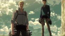 Attack on Titan Episode 34 - Toonami Promo