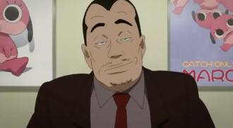 Keiichi Ikari (Paranoia Agent)