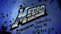 Megas XLR (Vending Machine) - Toonami Promo 3