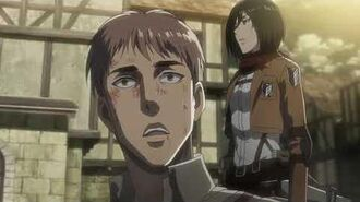 Attack on Titan Episode 55 - Toonami Promo