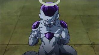 Dragon Ball Super Episode 94 - Toonami Promo