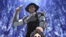 Attack on Titan Episode 44 - Toonami Promo