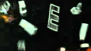 Lockdown - Toonami Promo (15 sec)