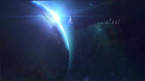 NeoToonami - Planetary Bump