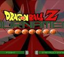 Dragon Ball Z Tournament