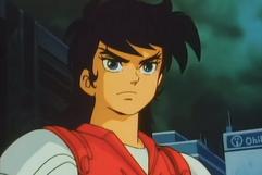 Ryo Sanada (Ronin Warriors)