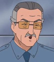 Stan Lee (Mosaic)