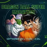 Dragon Ball Super Marathon (September 2019)