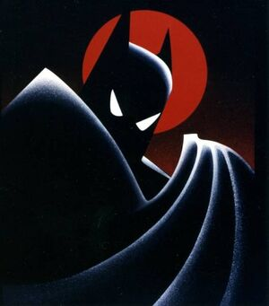 Batman Animated Series