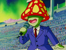 Other World Tournament Announcer