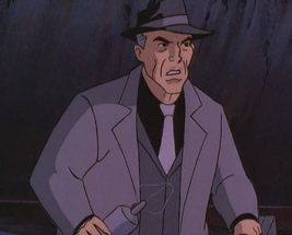 Salvatore Valestra (Mask of the Phantasm)