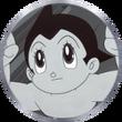Astro Boy Ring