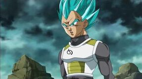 Dragon Ball Super Episode 27 - Toonami Promo
