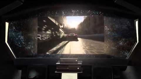 Toonami XBOX One Forza Motorsport 5