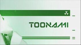 Toonamigreen