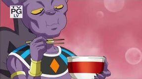 Dragon Ball Super Episode 30 - Toonami Promo