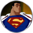 Superman TAS Ring