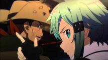 Sword Art Online 2 Toonami Intro 1