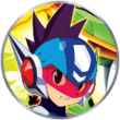 Megaman Starforce Ring
