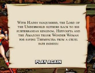 Curse of the Underworld 11