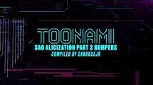 Sword Art Online Alicization War of Underworld - Toonami Bumpers