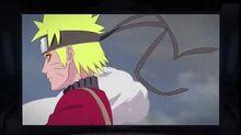 Naruto Shippuden Toonami Intro 15