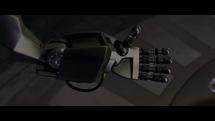 TOM 5.0's New Left Arm
