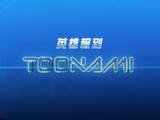 Toonami Taiwan