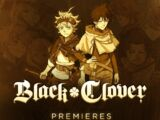 Black Clover/Episodes