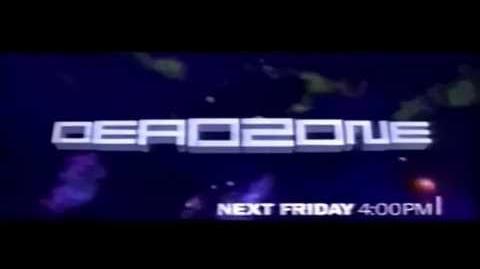 Dead Zone Short Toonami Promo (Moltar)