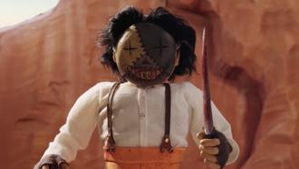 Masked Killer (Pacalien)
