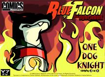 Blue Falcon 3