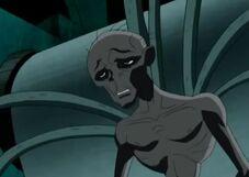 Brushogun (Teen Titans)