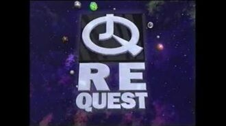 Re-Quest Weekdays - Toonami Promo