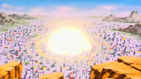 Toonami - History of Trunks DBZ Movies Promo