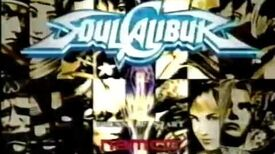 Soul Calibur - Toonami Game Review