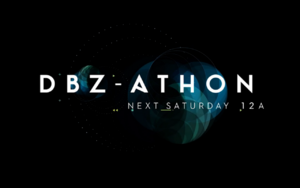 DBZ-Athon