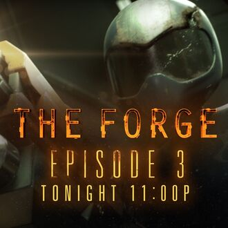 Forge Ep 3