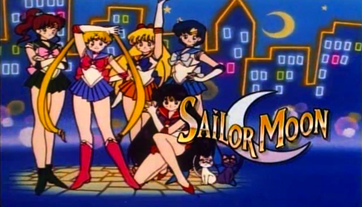 Sailor Moon Toonami Wiki Fandom Powered By Wikia